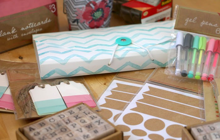 Target One Spot, affordable craft materials - KarlyCreates.com