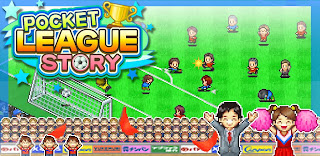 Pocket League Story android