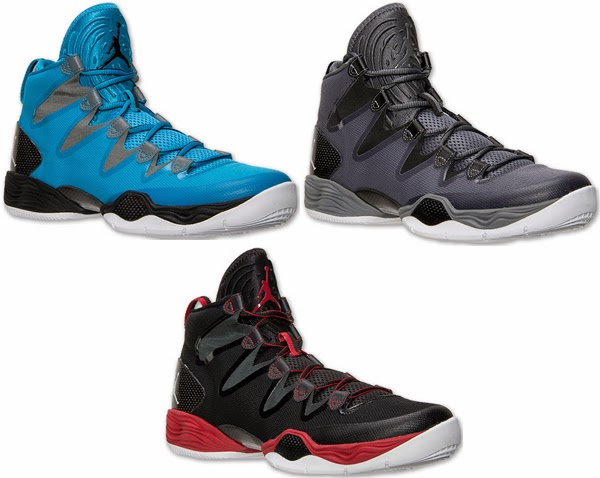 more photos 53694 8cbef Air Jordan XX8 SE - Three Colorways Now Available
