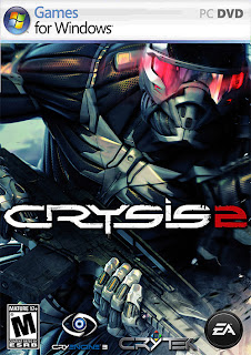 Free download Crysis 2