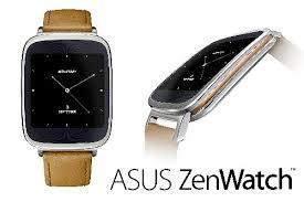 Harga Smartwatch Asus Zenwatch