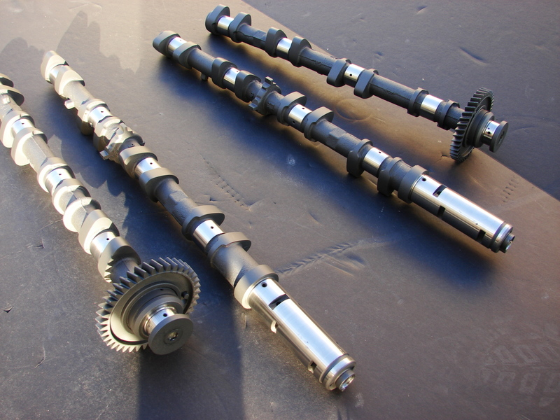 1uzfe turbo camshafts