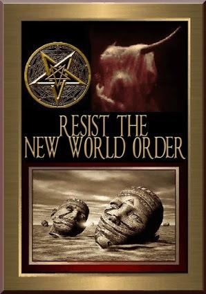 Resist the New World Order