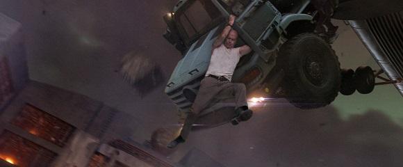 Bruce Willis em DURO DE MATAR - UM BOM DIA PARA MORRER (A Good Day to Die Hard)