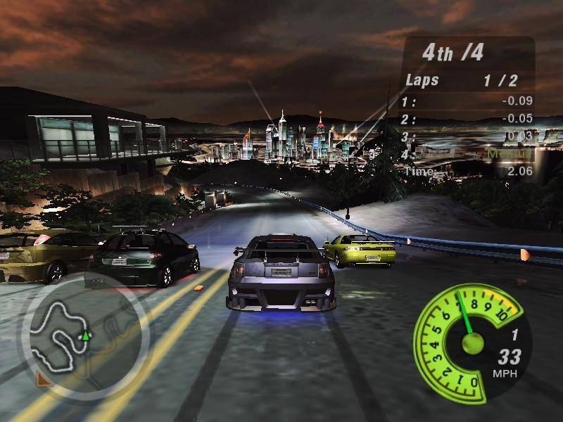 telecharger need for speed underground 2 complet pc gratuit