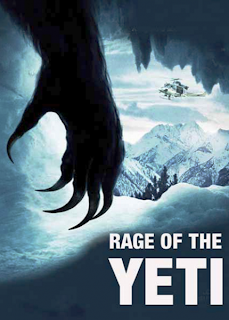 Rage of the Yeti- Yeti'nin Öfkesi filmini izle