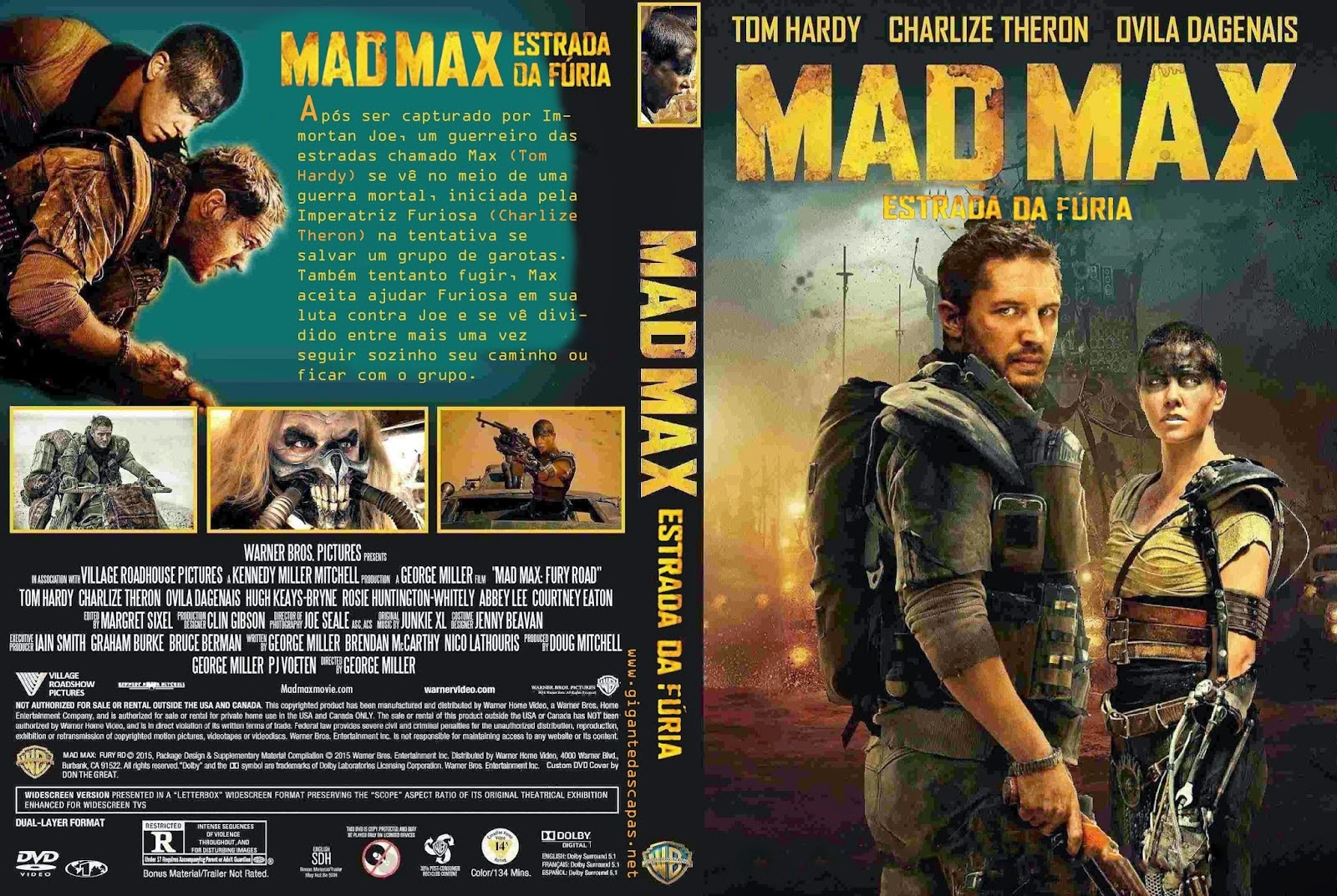 Download Mad Max Estrada da Fúria DVD-R Mad 2BMax 2BEstrada 2Bda 2BF 25C3 25BAria 2B  2BCapa 2BFilme 2BDVD