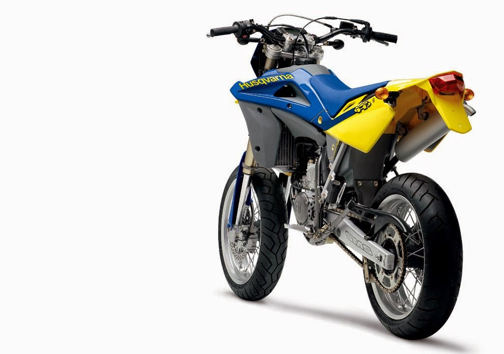 Husqvarna SM125S New Bikes HD Wallpapers