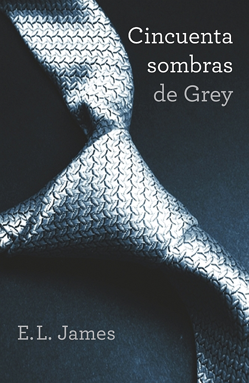 50 Sombras de Grey - EL James.