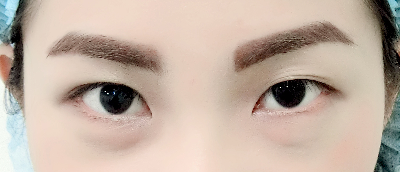Grace myu malaysia beauty fashion lifestyle blogger my double also i cant step out to public functions without eye makeup because it shows in photos that i have uneven eyes lesigh publicscrutiny Gallery