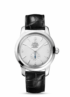 OMEGA SEMASTER COAXIAL OLYMPIC LONDON 2012