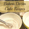 best cake recipes list