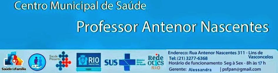 CMS Professor Antenor Nascentes