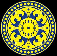 Logo Universitas Udayana- UNUD