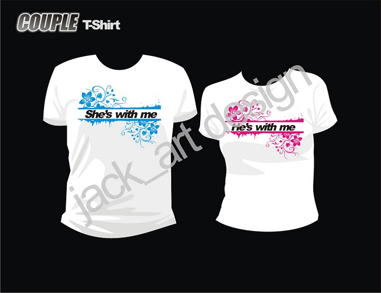 Couple shirt design joy studio design gallery best design for Best couple t shirt design
