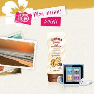 Jeu Wilkinson: 2 iPod Nano 16 Go et 50 lotions solaires Silk Hydration à gagner