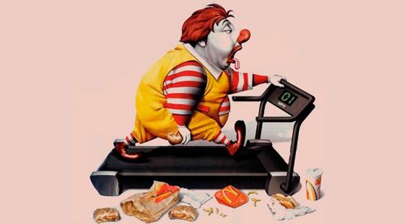 6 McMotivos para no comer en McDonalds