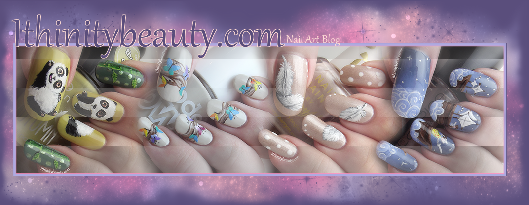 Ithinity Beauty -  Nail Art  Blog