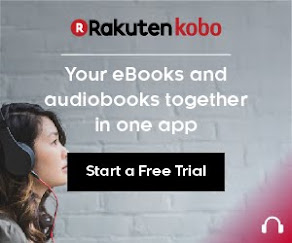 Kobo FREE 30-Day Audiobook Trial