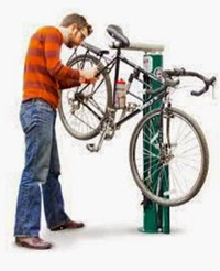 Free Fort Point Bike Tune Up