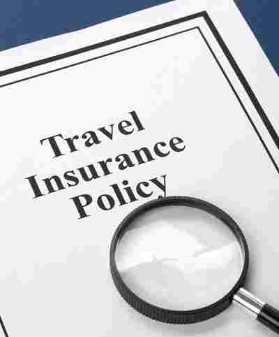 Adequate travel insurance cover while you are away on your cruise