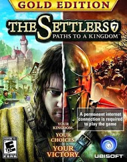 The Settlers 7 Paths to a Kingdom