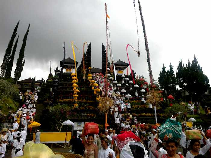 Bali the best island in Asia