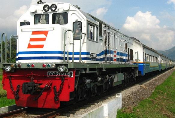 Daftar Stasiun Kereta Api di Surabaya