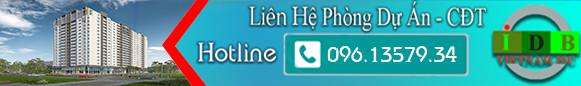 Chung Cư Oneeighteen - One18 Ngọc Lâm Long Biên