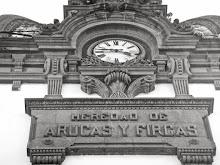 I Centenario del Edificio de la  Heredad de Arucas y Firgas