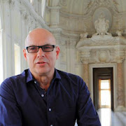 Appuntamento il 7 luglio 2012 a Venaria Reale con Brian Eno