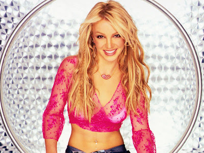 Britney Spears Desktop HD Wallpaper-1440x1280-06