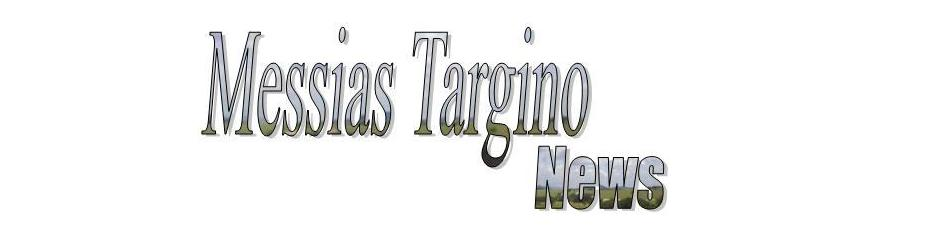 Messias Targino News