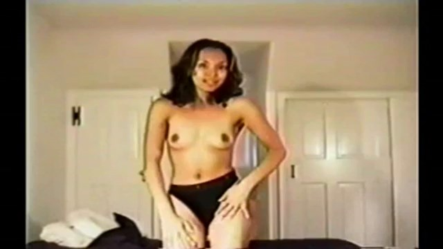 Carrie tucker miss Amérique sex tape