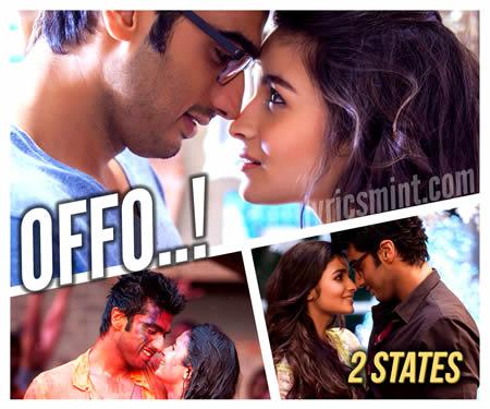Offo - Arjun Kapoor