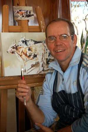 Terry Kobus