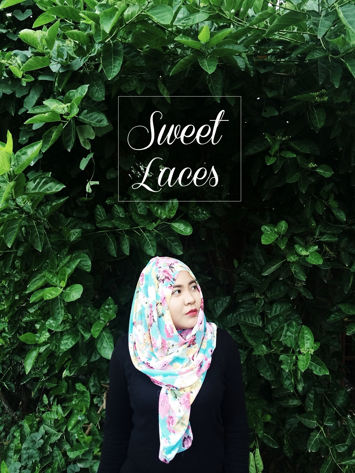 fashion, muslim fashion, sweet laces, hijabi
