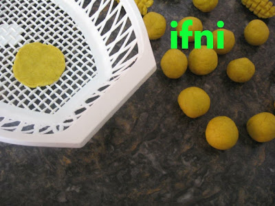 2 طريقة تحضير حلوة الكبابة المعسلة