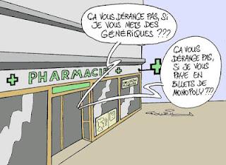 Generique du levitra en pharmacie