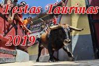 Festas Taurinas 2019