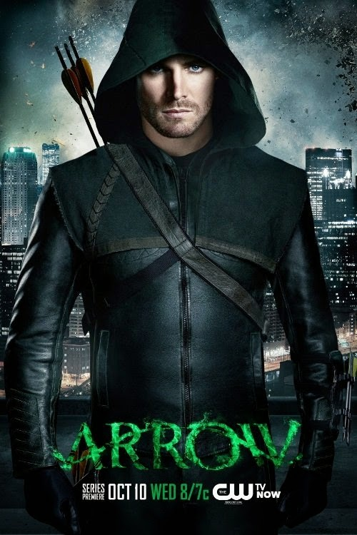 The Iljimae Hunter: Arrow [Season 2] Arrow2