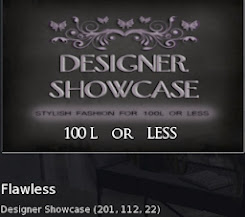 Designer showcase, {{BSD }} at monthly event 100 L or below