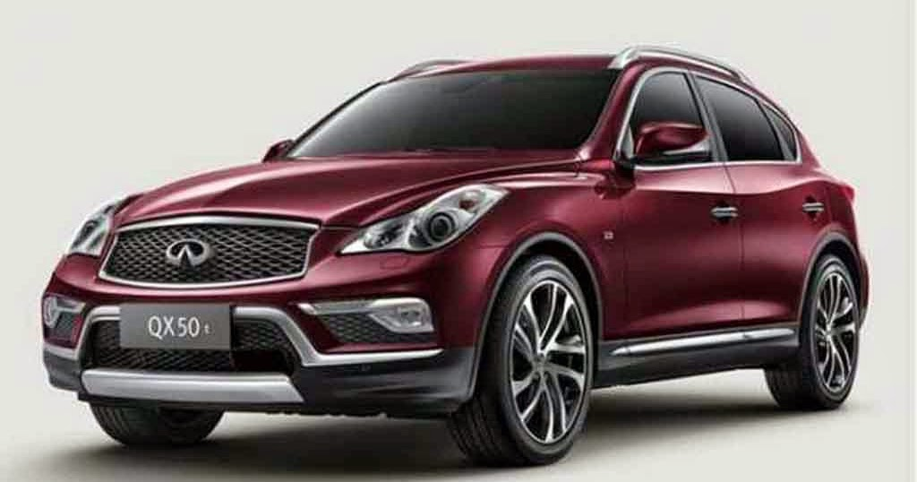 2017 infiniti qx50 redesign review and specs cars news and spesification. Black Bedroom Furniture Sets. Home Design Ideas