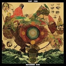 Fleet Foxes, Helplessness Blues, cd, new, album