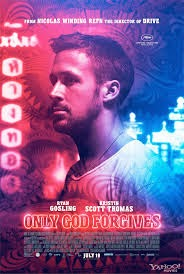 Only God Forgives Legendado