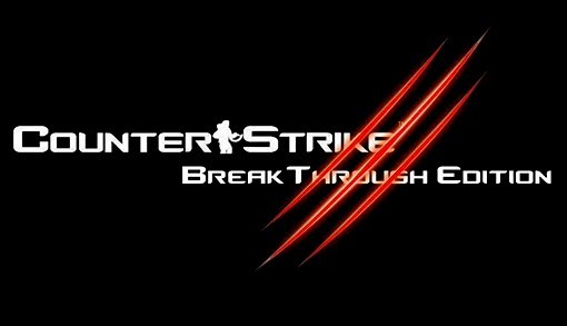 Counter Strike: BreakThrough Edition