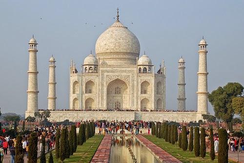Visita India