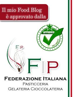Riconoscimento Federazione Italiana Pasticceri