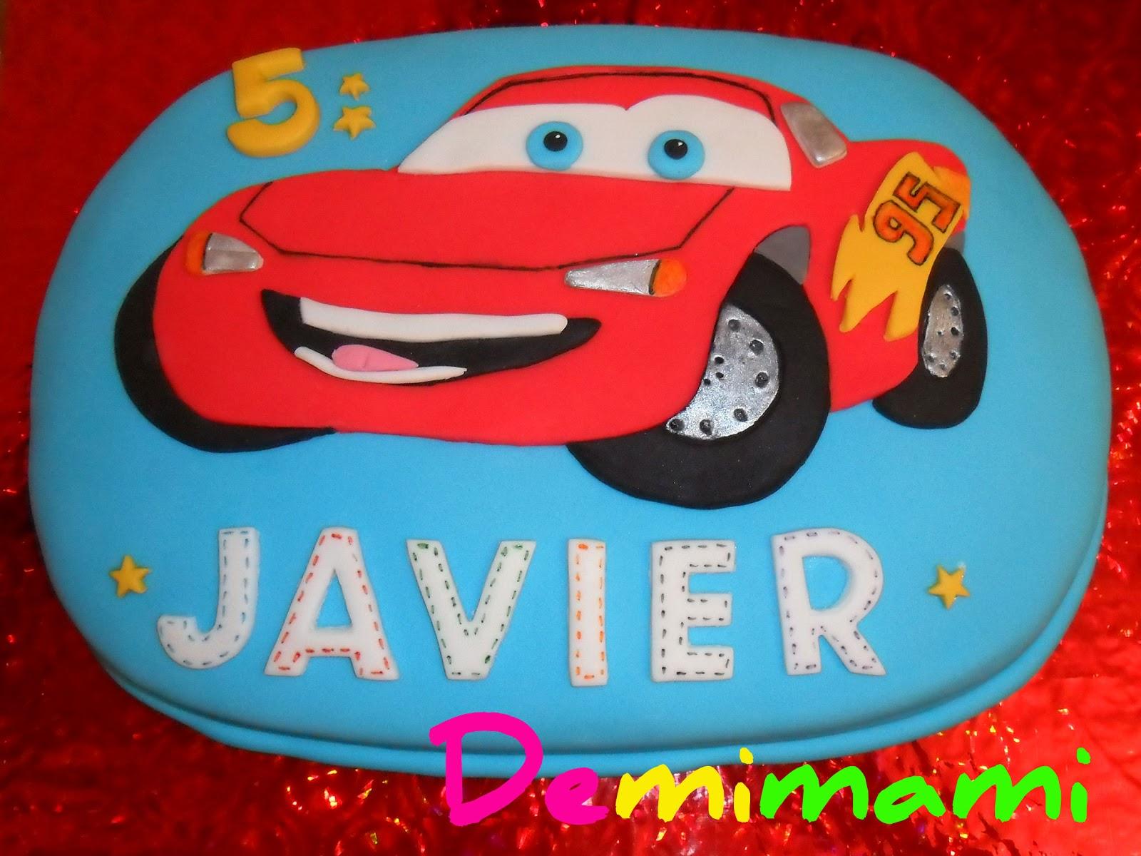 Tartas Fondant Para Ni 241 Os Demimami Personal Cakes