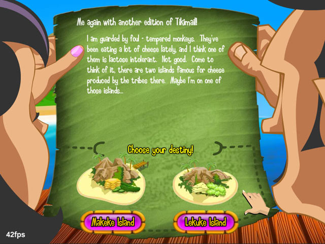 download game burger island